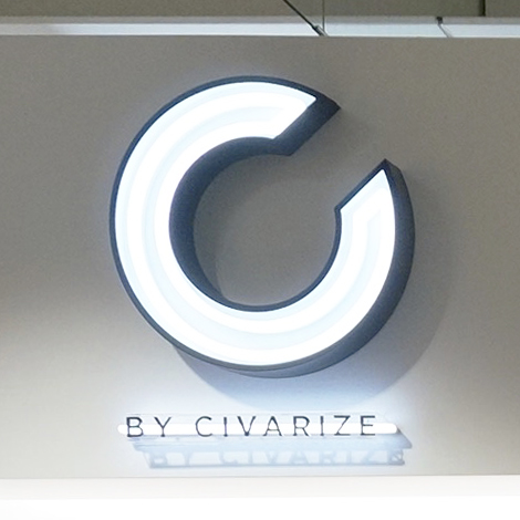 C BY CIVARIZE